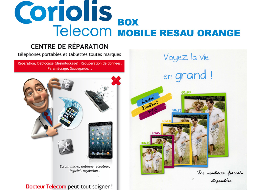PHOTO NOVELTY Rauly - Andernos - Téléphonie Orange, Bouygue et SFR, Photographe mariage, Photo 1h.