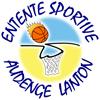 Basket. Entente Sportive Audenge lanton (ESAL)