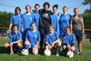 Football JST section féminine