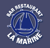 Restaurant Bar de la Marine