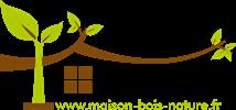 Maison Bois Nature