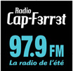 Radio Cap Ferret