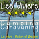 Camping Les Viviers ****