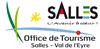 Office De Tourisme Salles et Val de Leyre