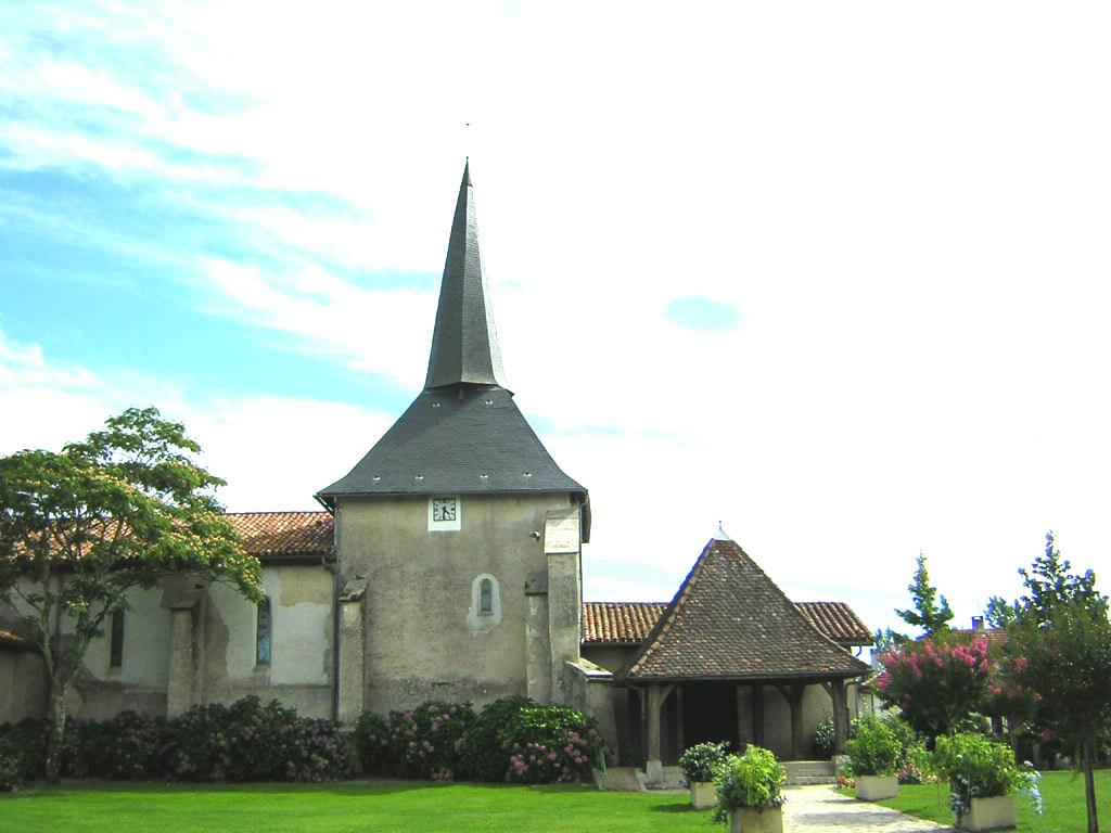 Les tours m di vales landes et bassin d 39 arcachon - Pneumologue bassin arcachon saint paul ...